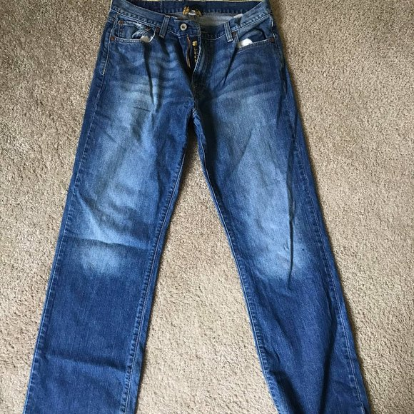 Lucky Brand Other - BRAND NEW Men's Lucky Brand Jeans (32)